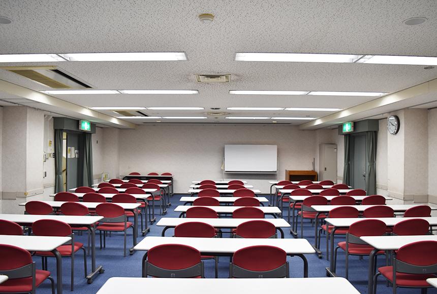 淀川区民センター : 第1会議室 : Image Gallery02