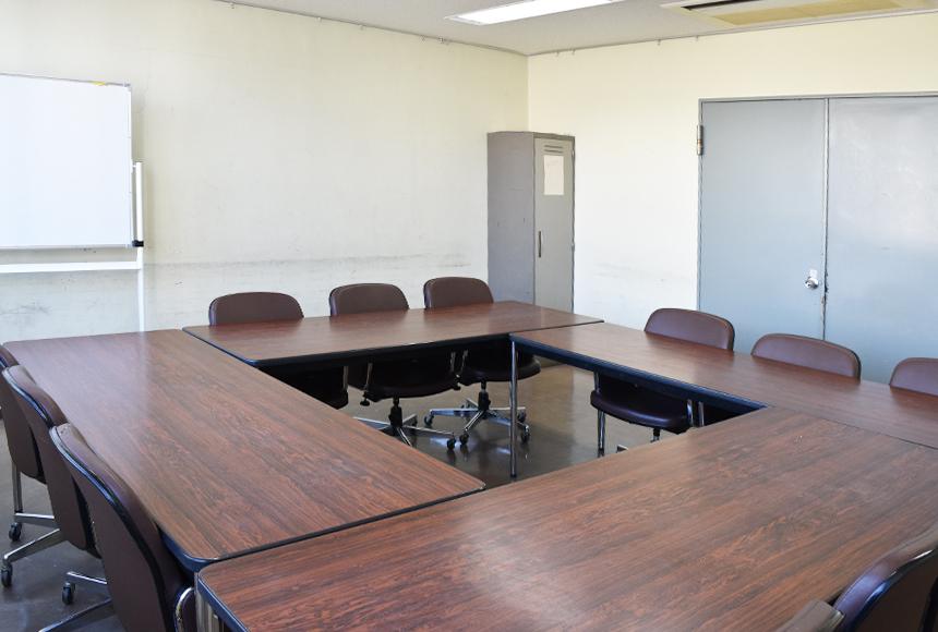 淀川区民センター : 第3会議室