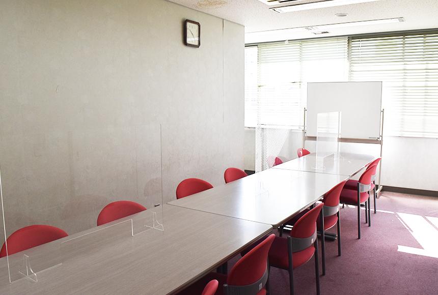 淀川区民センター : 小会議室 : Image Gallery02