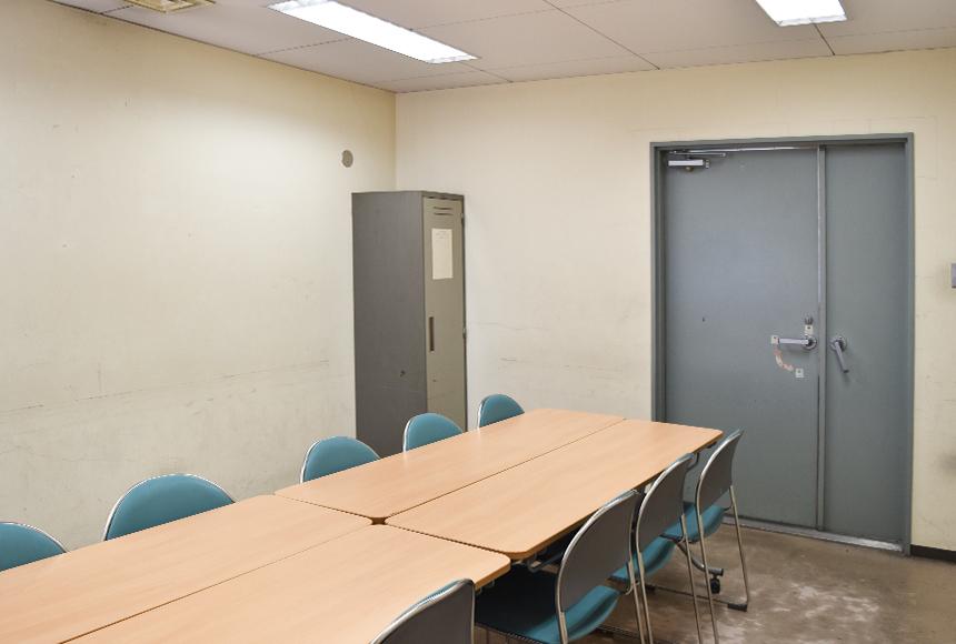 淀川区民センター : 第5会議室 : Image Gallery02