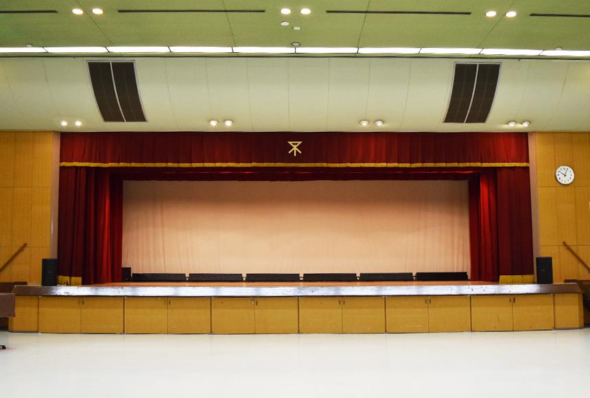 淀川区民センター : ホール : Image Gallery02